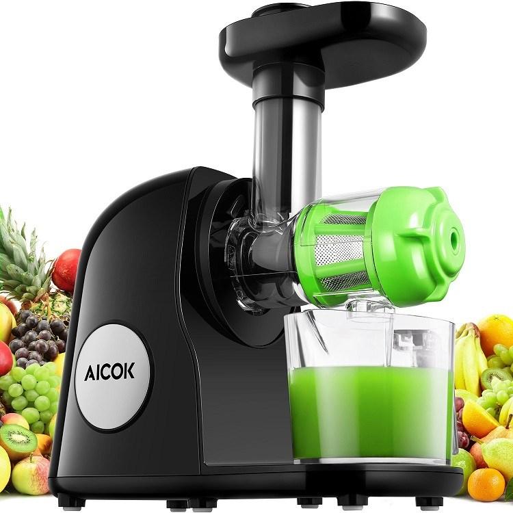 Aicok AMR 521 estrattore di succo: caratteristiche, recensione e opinioni - Centrifugafacile.it